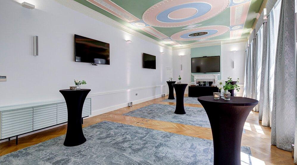 Prince Philip Room Reception